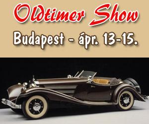Oldtimer  show 2017