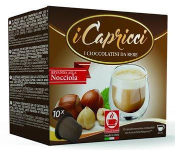 Mogyorós Forró Csokoládé - iCapricci