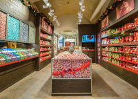 Itt nyitja meg legújabb üzletét a svájci csokoládémárka