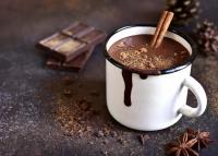 Házi csilis forró csokoládé a bátor édesszájúaknak