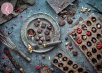 Így készítsünk csokoládét otthon - videó