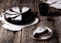 Mennyei házi csokitorta: nem kell bele liszt, mégis tökéletes az állaga
