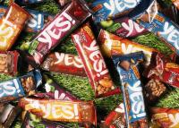 A Nestlé már papíralapú csomagolásban árulja a csokit