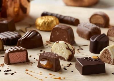 Szolnoki Csokoládéfesztivál, 2021. november 9 - 10.