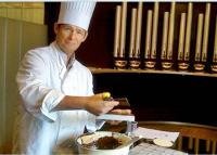 Harrer Csokoládéműhely és Cukrászda - Csokoládékóstoló