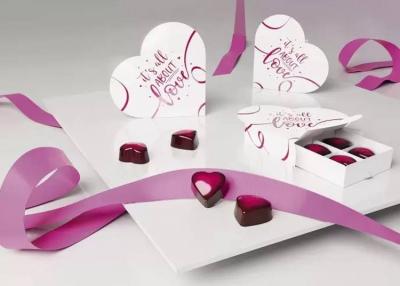 Exkluzív csokoládé a Metsä Board új öko-barrier kartoncsomagolásában