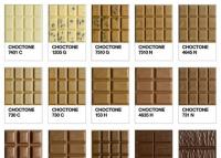 Csokoládé(panton)skála – A nap képe