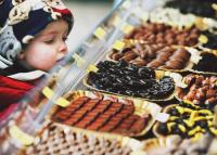 Csokoládé Fesztivál Lajosmizse, 2019. október 19 - 20. (időpontváltozás)