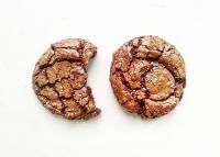 Sós, tört csokis keksz – isteni és könnyen elkészíthető finomság