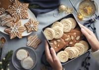 Édességgyártók: idén csökkenhet a karácsonyi édességek forgalma