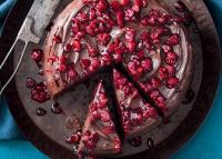 Pikáns csokoládétorta céklával: ezt ki kell próbálni!