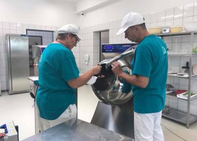 Megváltozott munkaképességűek készítik az új hazai prémium csokoládét