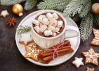 Házi forró csoki a hűvös napokra