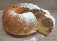 Húsvéti kalóriabomba helyett: diétás desszertötletek és a patissier új kuglóf receptje