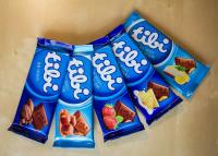 Hogyan készül a tibi csoki és a Cherry Queen konyakmeggy?