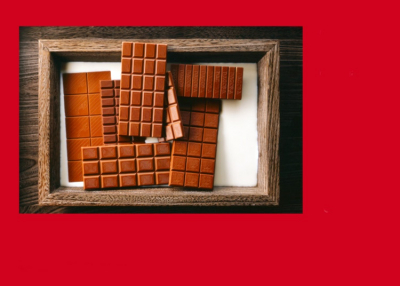 Ön szerint mennyi csokit esznek a németek egy évben?