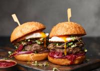Ma van a hamburger világnapja
