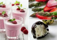 Csokoládé és kecskesajt? 5 váratlan ízkombináció, amit ki kell próbálnod