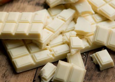 Mégis mire jó a fehércsokoládé?