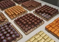 Oázis az Andrássy úton – A Ghraoui csokoládé története