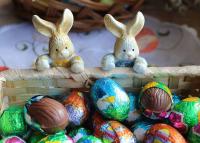 A szokásosnál kevesebb húsvéti füstölt hús és csoki fogy