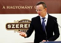 A kormány 282 millió forinttal támogatja a szerencsi csokoládégyár bővítését