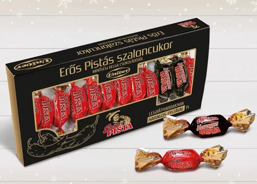 öko vékony csokoládé